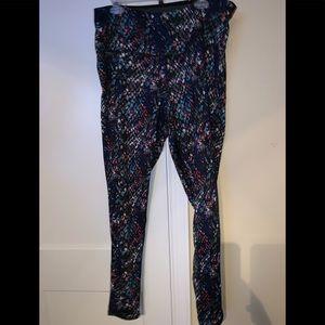 Everlast gym pants size 1x
